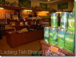 Teh Bharat Cameron Highlands 2