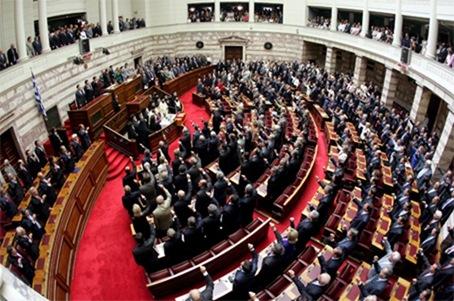 Οι… 300 της νέας Βουλής