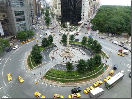 ET Columbus Circle