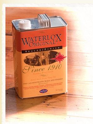 Waterlox