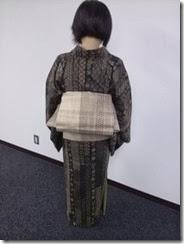 刺繍大島 (2)