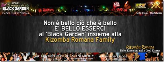 Kizomba Romana Family