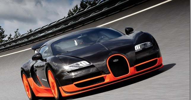 bugatti estaria trabalhando em veyron de cavalos. Black Bedroom Furniture Sets. Home Design Ideas