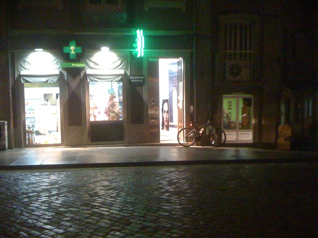 Estacionamento bici 048