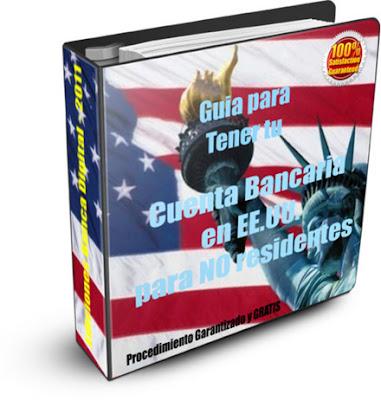 CUENTA BANCARIA Y TARJETA EN USA [ Curso ] – Cómo conseguir Cuenta Bancaria y Tarjeta de los Estados Unidos para hacer y recibir pagos sin problemas