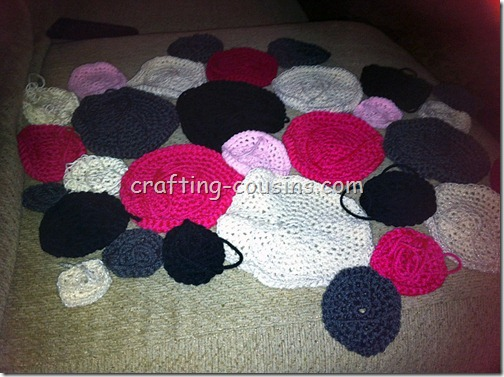 Crochet Circle Rug (4)