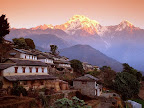 Nepalese Culture, Travel And Tourism Slideshow