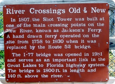bridge sign