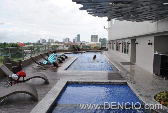Acacia Hotel Manila 42