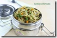 74 - SEMIYA BIRYANI