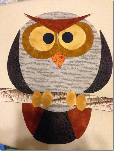 May owl