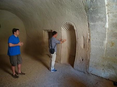 12. Mihrab in Zelve, Cappadocia.JPG
