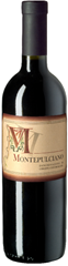 Montepulciano-bottle