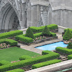 Roof Garden on Fifth Ave