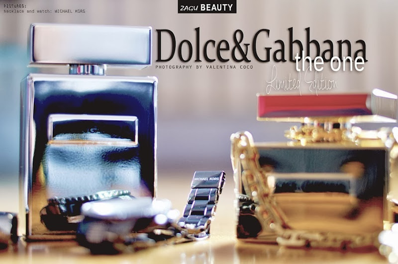 dolce e gabbana the one limited edition, beauty, italian fashion bloggers, fashion bloggers, street style, zagufashion, valentina coco, i migliori fashion blogger italiani