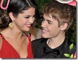 Quebra-cabeça do Justin Bieber e Selena Gomez