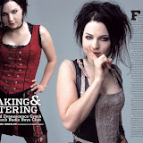 Evanescence - Amy Lee 18