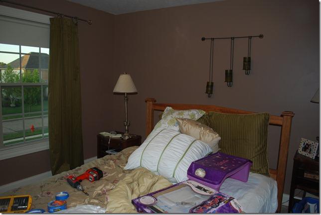 Guest room 007