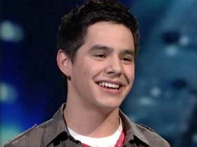 David Archuleta Retreat From Music
