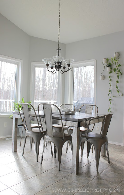 Remy and Marcel Chairs from Restoration Hardware