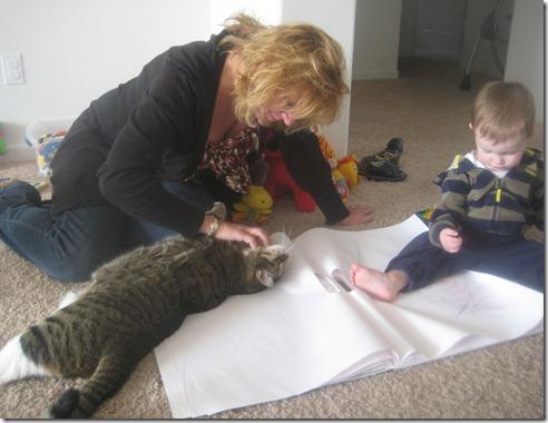 02 26 12 - Aunty Liz's Visit (8)