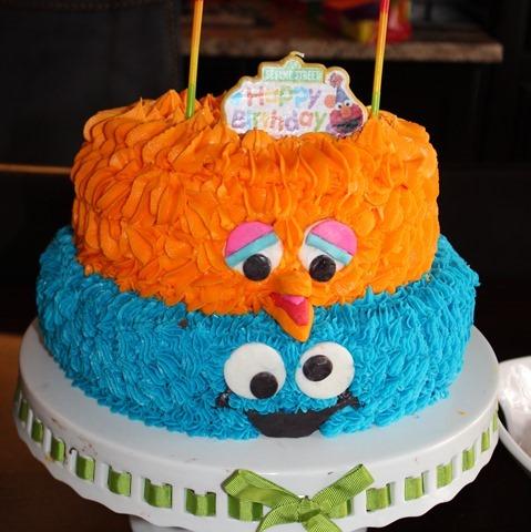 Drew's Birthday 019