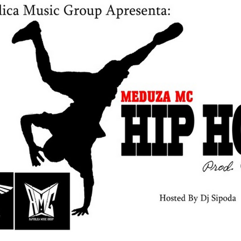 Meduza Mc - Hip-Hop (Prod. Guifox) [Download Track]