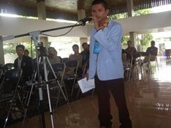 MENELISIK KONSEP Change Manajement dalam reformasi Birokrasi  Oleh Wiriyanto Aswir