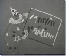 Martin et Martine