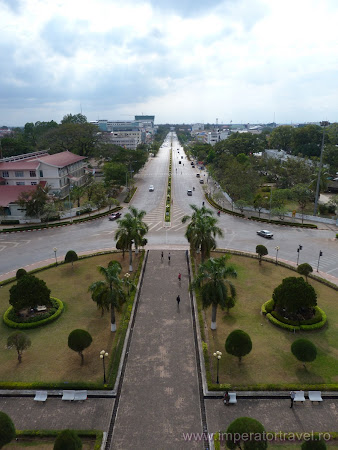 5. Champs Elysees Laos.JPG