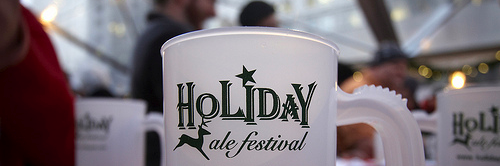 image from Holiday Ale Fest 2009 courtesy Portlandbeer.org