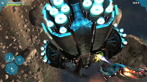 Star Horizon - screenshot