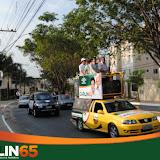 """Caravana 65"" Jd. Riacho"