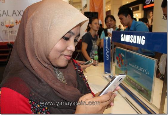 Samsung S4277