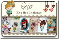 Ginger Blog Hop Challenge