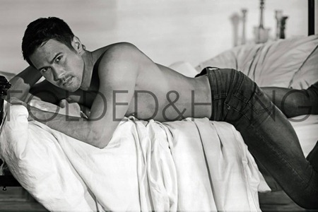 Sam Milby - Folded and Hung (2)
