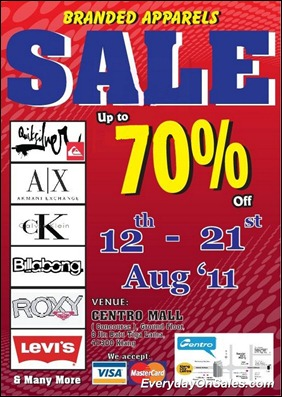 Branded-Apparel-Sale-at-Batu-Tiga-2011-EverydayOnSales-Warehouse-Sale-Promotion-Deal-Discount