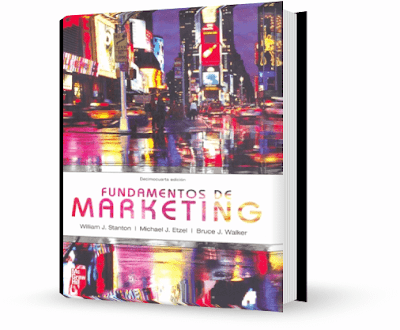 FUNDAMENTOS DEL MARKETING [ Libro ] – Un bestseller del Marketing que proporciona los fundamentos de esta disciplina