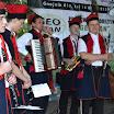 Gminne Święto Plonów - Dożynki 2011r.