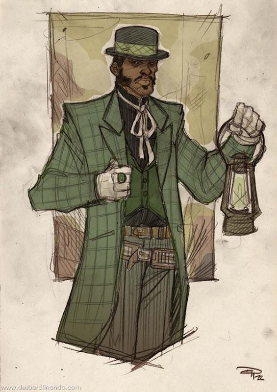 personagens-steampunk-DenisM79-desenhos-desbaratinando (13)