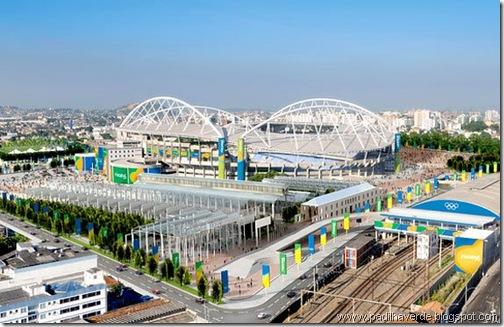 Rio - Olimpíadas 2016 (35)