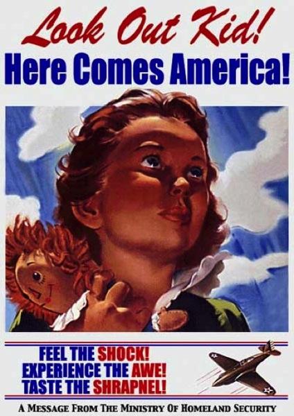 CC Photo Google Image Search Source is 0 tqn com  Subject is propaganda shockawe