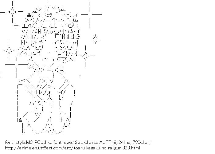 Toaru kagaku no railgun,Uiharu Kazari