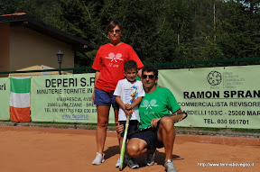 Debora Sebastiano e Faustino