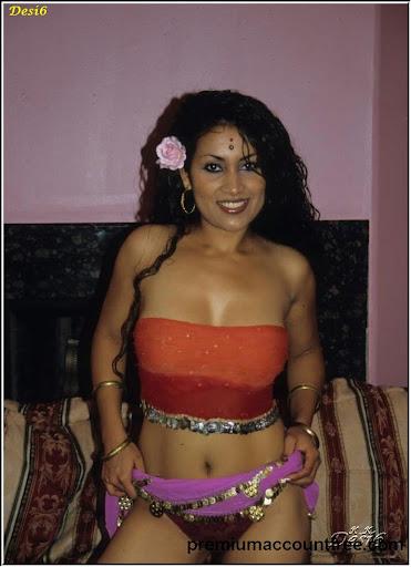 Desi Randi