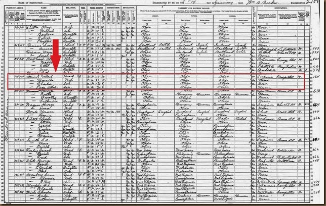 1920_STEWART_Hobart & Marcella & 2 sons_MingoJunctionJeffersonOhio_annotated