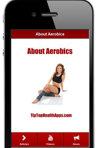 About Aerobics