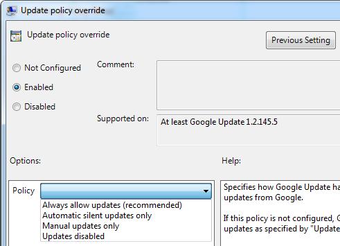 gpedit-update-override