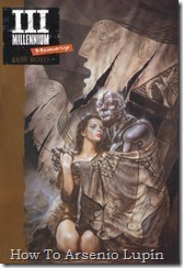 P00009 - Luis Royo - III Millennium Memory.howtoarsenio.blogspot.com