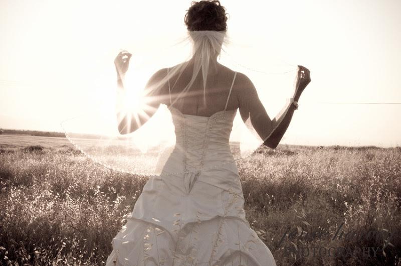 Lauren Trash the dress-2